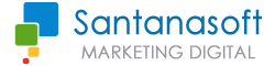 Santanasoft Marketing Digital e Desenvolvimento de Sites em Cuiabá